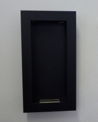 Bio krb Slim Black mat
