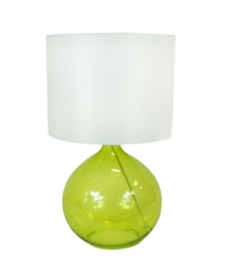 Stolní lampa - Lampa Simple green